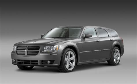 New Magnum Car by 2008 Dodge Magnum R T Picture 125823 Car Review Top