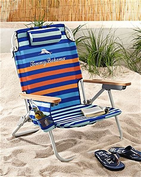 bahama backpack cooler chair blue stripe pin by lindsay renea on gift ideas