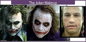 The Joker Makeup – A DIY Guide - Cosplay Savvy