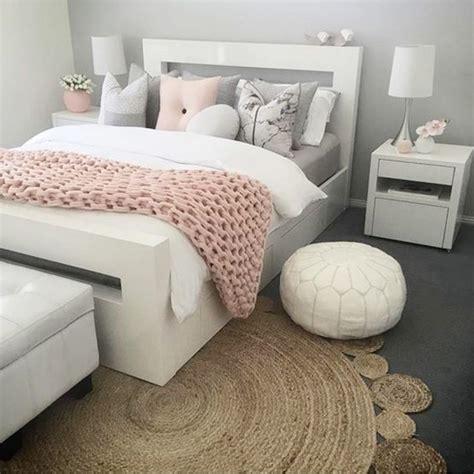 Bedroom Surprising Grey Black And Pink Bedroom Ideas