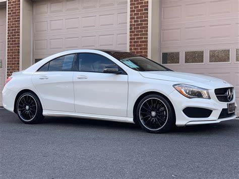 Price details, trims, and specs overview, interior features, exterior design, mpg and mileage capacity, dimensions. 2016 Mercedes-Benz CLA CLA 250 4MATIC Sport Stock # 370135 ...