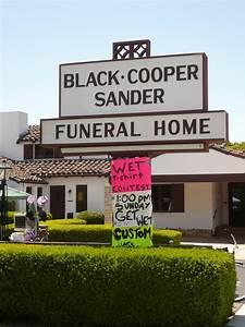 File:Black Cooper Sander Funeral Home, Hollister ...