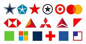 Image Gallery Logo Shapes