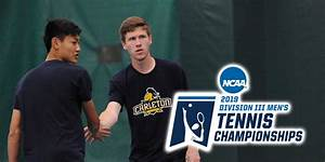 Men's Tennis at NCAA Singles and Doubles Championships ...