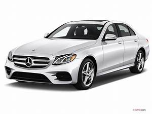 Mercedes Benz E Class Prices Reviews And Pictures US