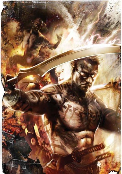 marvel mister mr vs martial arts tomi shishido comicvine comic bane him masters gorgon character vine universe ago years