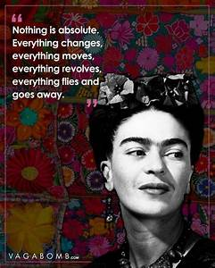 10 Quotes by Fr... Frida Kahlo Love Quotes