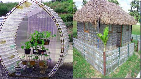 Furniture Made From Plastic Bottles - AllstateLogHomes.com