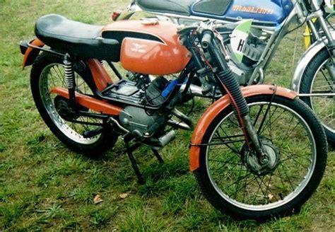 moto guzzi dingo classic motorbikes