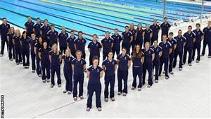 Team GB names 38 swimmers for London Olympics - BBC Sport