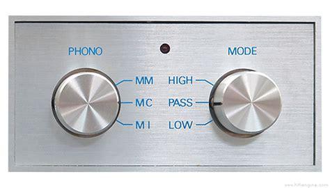 dynavector dv pe  manual phono enhancer vinyl engine