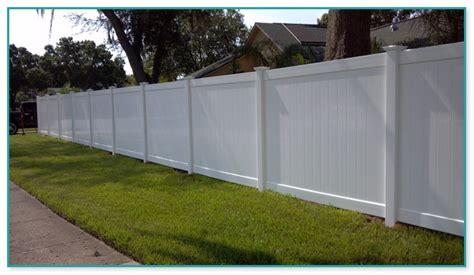 chain link fence installation cost home improvement