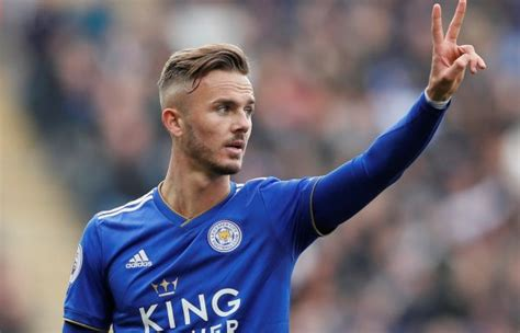 Leicester ace's touching Instagram post evokes reaction ...