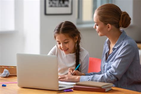 Six top tips to help your primary school child home learn ...