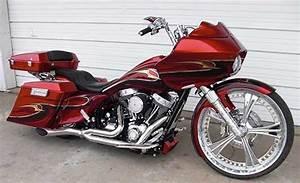 Pin On Harley Davidson Bagger