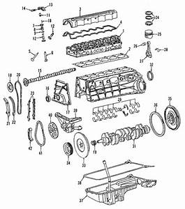 Engine Parts For 1988 Mercedes
