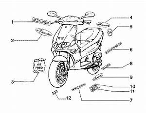 Manual For Gilera Runner 180