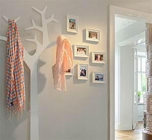 Tapeten Für Kleine Räume : flur gestalten ~ Indierocktalk.com Haus und Dekorationen