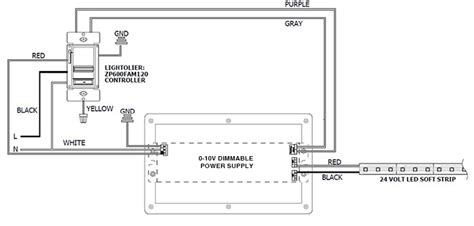 Dimmer Switch Wiring Diagram Free