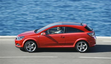 2007 Opel Astra Picture 118617 Car Review Top Speed