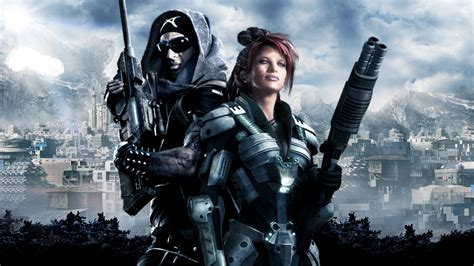 Defiance Video Game Review Biogamer Girl