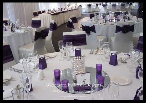 10 Trendy Purple And White Wedding Ideas