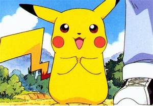 (Adequately) Awesome PokeCenter: Pikachu's Pictures