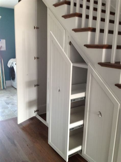 25 best ideas about stairs storage solutions on