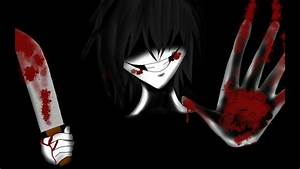 Jeff The Killer ★ AMATORSKI HORROR RAP - YouTube  Killer