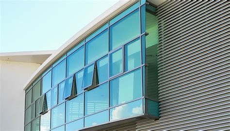 specific systems glass window types