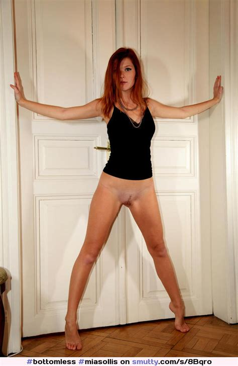 MiaSollis Redhead Freckles Ginger Redhair Hot Sexy