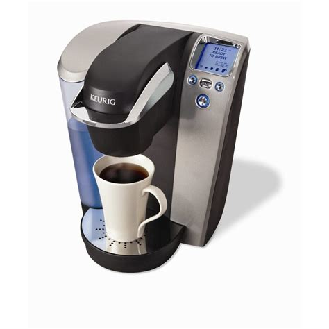 Coffee nespresso ninja oxo perfect pod presto primula professional series russell hobbs stanley. Keurig Platinum Programmable Single-Serve Coffee Maker at Lowes.com