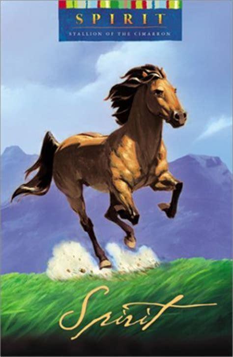 spirit stallion   cimarron  kathleen duey