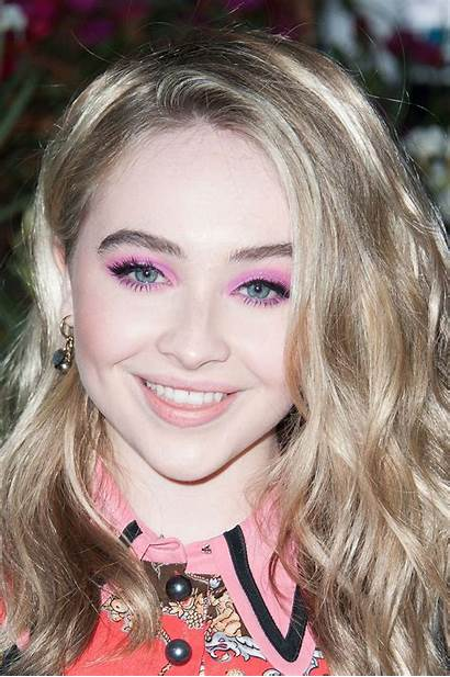 Sabrina Carpenter Young Vogue Teen Hollywood Angeles