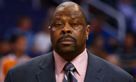 Patrick Ewing Net Worth 2020: Age, Height, Weight, Wife ...