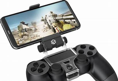 Ps4 Phone Controller Mount Learn Playstation Powerwave