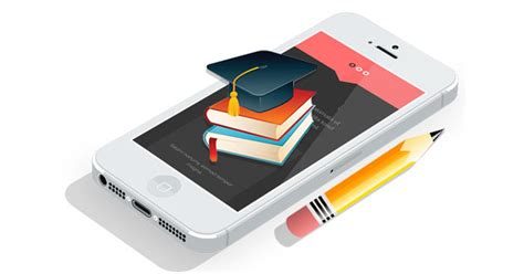 mobile apps benefit primary education