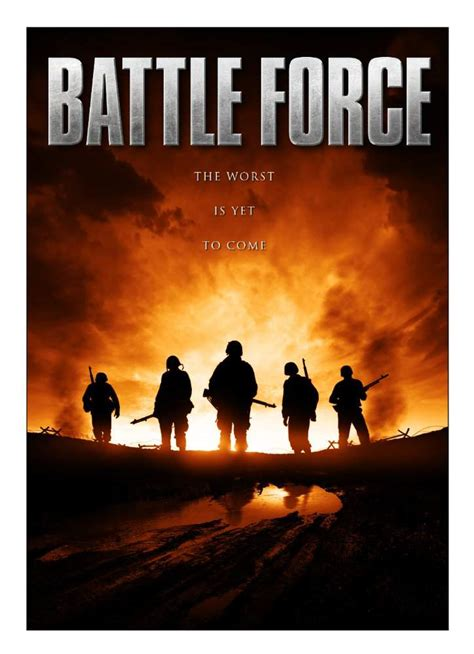 Download Battle Force Movie For Ipodiphoneipad In Hd