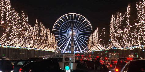 for christmas top 10 things to do in paris at christmas huffpost