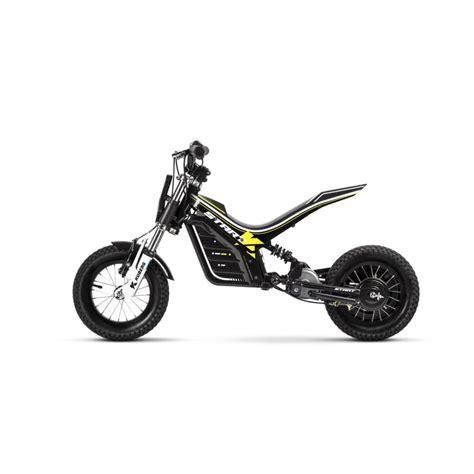 moto electrique kuberg trial s en vente chez avenue
