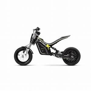 Mini Moto Electrique : moto electrique kuberg trial s en vente chez quad avenue ~ Melissatoandfro.com Idées de Décoration