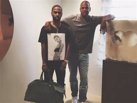 Big Sean Seeks The Expertise Of Jay Z & Rick Rubin For His
