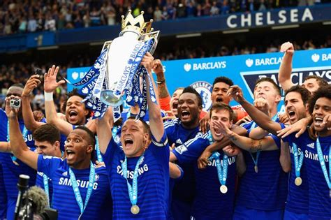 When will Chelsea lift the Premier League trophy and who ...