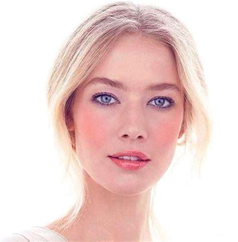 Ошибки нюдового макияжа