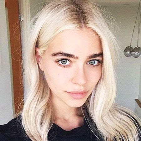 platinum hair color styles 35 platinum hair color hairstyles 2017 3313