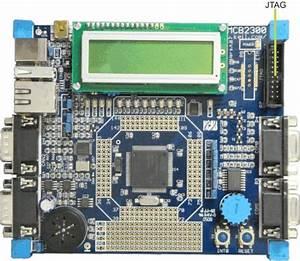 Mcb2300 User U0026 39 S Guide  Jtag Interface
