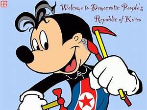 Cartoon Movement - Welcome to Democratic People's Republic ...