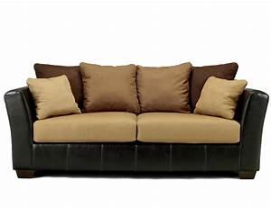 Designer Sofas Outlet : ashley furniture signature design lawson saddle living room set royal furniture outlet ~ Eleganceandgraceweddings.com Haus und Dekorationen