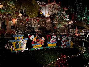 good christmas lights in the east valley 2018 2018 lights list east county today