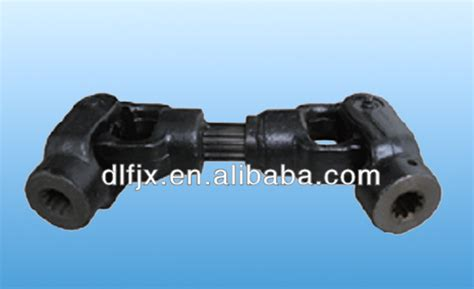 pto shaft coupling view pto shaft coupling dlf product details  yancheng dlf machinery